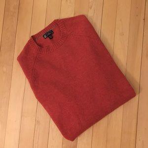 Premium Lambs Wool Sweater!